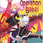 Vita: Operation Babel: New Tokyo Legacy (DELETED TITLE)