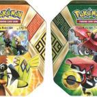 Island Guardians Tin (Summer 2017): Pokemon TCG (CASE of 6 )
