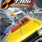 PSP: Crazy Taxi: Fare Wars