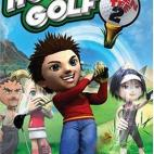 PSP: Hot Shots Golf: Open Tee 2
