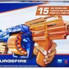 NERF - N-Strike Surgefire