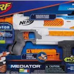 NERF - Modulus Mediator