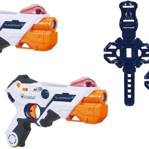 NERF - Laser OPS Alphapoint Two Pack