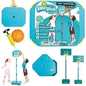 All Surface Junior Basketball