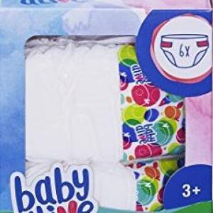 Baby Alive - Diapers Refill