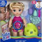 Baby Alive - Potty Dance Blonde