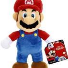 Nintendo Pehmolelu 7inch Assortment UK Mix