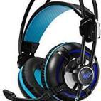 Acme Spirit Wheel Gaming Headset