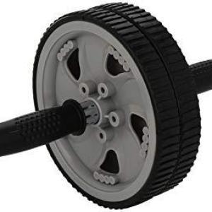 Everlast Hard Core AB Exercise Wheel /Fitness