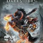 Wii U: Darksiders: Warmastered Edition  (DELETED TITLE)