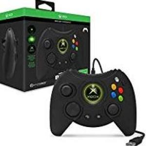 Xbox One: Hyperkin - Duke Wired Ohjain for XB1/Windows PC (BLACK)