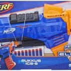 NERF - Elite Rukkus ICS8
