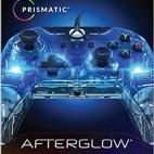Xbox One: PDP Afterglow Wired Ohjain