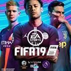 PC: Fifa 19 (English/Arabic Box)