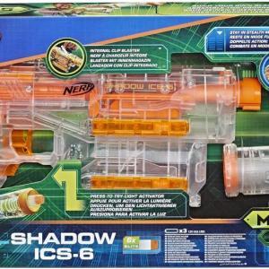 NERF - Modulus Shadow ICS 6
