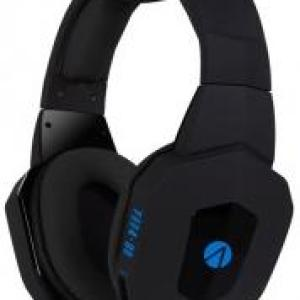 PS4: STEALTH PRO4 80 Stereo Gaming Headset