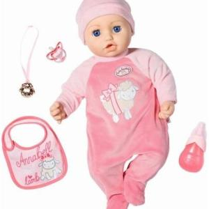 Baby Annabell - Doll 43cm
