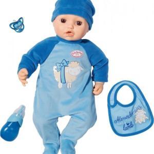 Baby Annabell - Alexander Doll 43cm