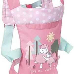 Baby Annabell - Travel Cocoon Carrier
