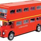 Action Town - London Bus (435 pcs)