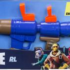 NERF - Fortnite Rusty Rocket RL