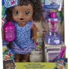Baby Alive - Magical Mixer Baby Berry