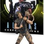 Alien - Statue Hicks