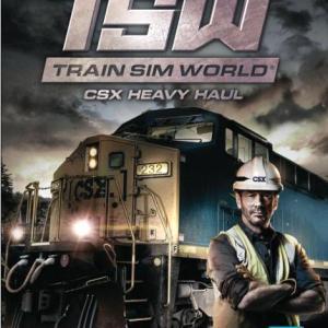 PC: Train Simulator World – CSX Heavy Haul