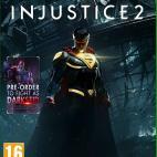 Xbox One: Injustice 2