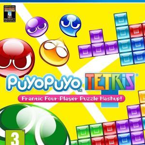 PS4: Puyo Puyo Tetris