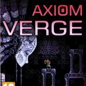 PS4: Axiom Verge