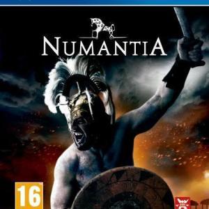 PS4: Numantia