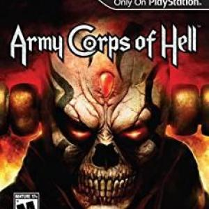 Vita: Army Corps of Hell