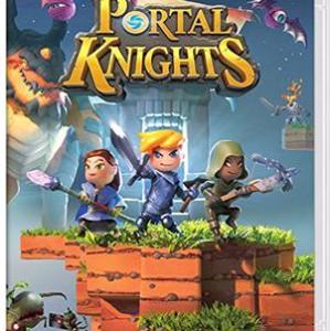 Switch: Portal Knights