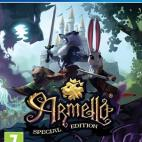 PS4: Armello - Special Edition