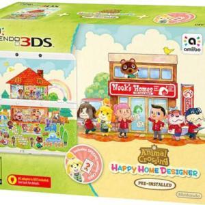 3DS: Animal Crossing: Happy Home Designer (Bundle Copy)