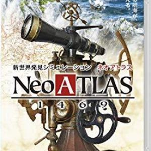 Switch: Neo Atlas 1469