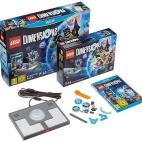 Wii U: Lego Dimensions - Starter Pack  (DELETED TITLE)