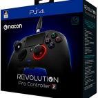 PS4: NACON REVOLUTION Unlimited Pro Ohjain