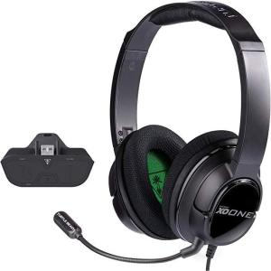 Xbox One: Turtle Beach XO One Amplified Stereo Gaming Headset (Käytetty/No Mic/No Audio Ohjain)