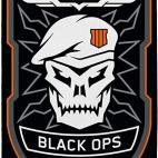 Call of Duty Black Ops Towel 70x140cm