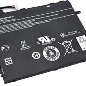 PC: Amsahr  Replacement Battery for Acer Iconia Tab A510 37WH, 3.7 Volts & 4 Cell /Laptop
