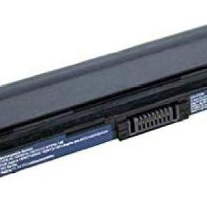 PC: Amsahr  Replacement Battery for Acer Aspire ONE 721 4400 mAh, 11.1 Volts & 6 Cell  /Laptop
