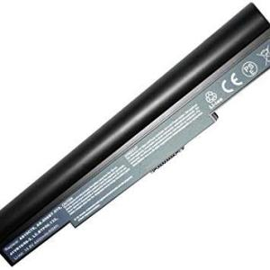PC: Amsahr Replacement Battery for Acer 5943, AS5943G 4400 mAh, 14.8 Volts & 8 Cell /Laptop
