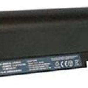 PC: Amsahr Replacement Battery for Acer AC3935 4400 mAh, 14.4 Volts & 8 Cell /Laptop