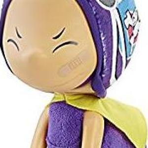 HANAZUKI C0997EL2 Little Dreamer Stunts Pehmolelu Toy