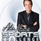 Wii: Alan hansons - Sports Challenge (DELETED TITLE)