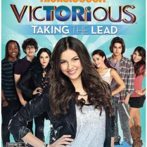 Wii: Nickelodeon -Victorious- Taking the lead