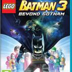 Wii U: LEGO Batman 3: Beyond Gotham (DELETED TITLE)