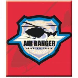 PS2: Air Rescue Ranger (Damaged packaging)